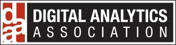 digital analytics associations